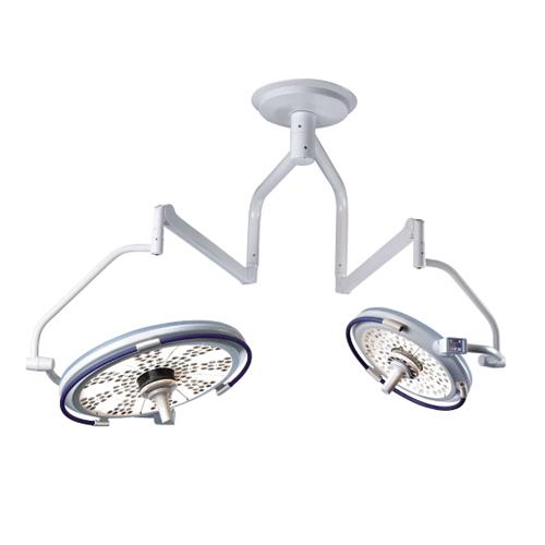Lámpara de cirugía TriLite LED 75