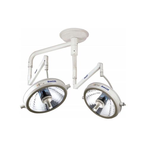 Lámpara de cirugía DomeLUX 7272