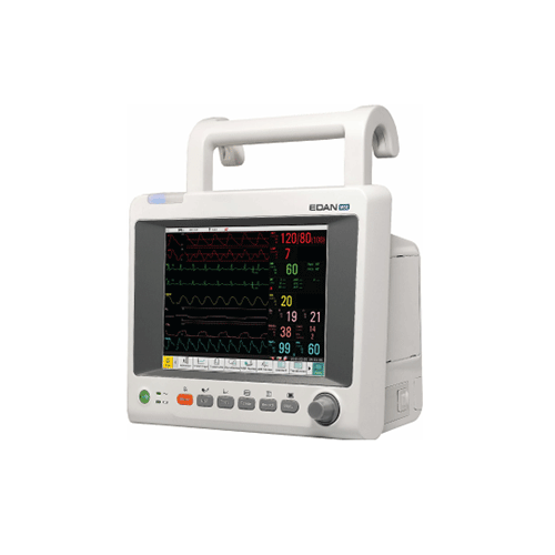 Monitor multiparámetros M50