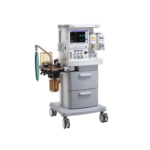 Máquina de anestesia Wato EX-55