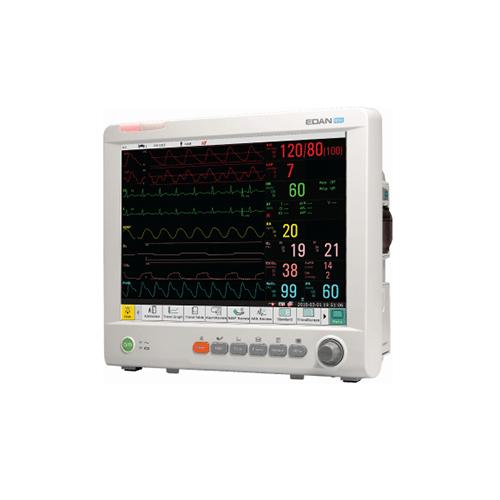 Monitor multiparámetros M80