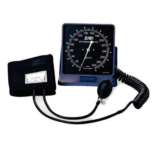 Tensiometro de pared